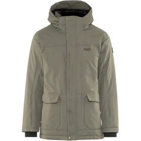 North Bend City Parka Hombre, olive